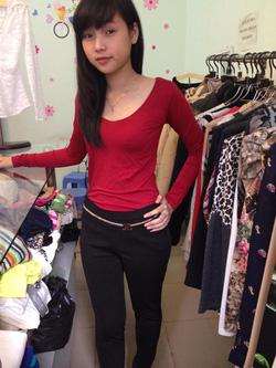 Ảnh số 95: quần dây xích Chanel - Giá: 380.000