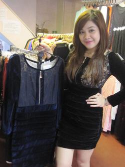 ?nh s? 40: Váy nhưng xòe - Giá: 385.000