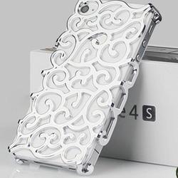 Ảnh số 3: Ốp xương hoa IPhone 4/4s: - Giá: 150.000