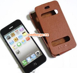 Ảnh số 12: Bao da Griffin iPhone 5 - Giá: 315.000