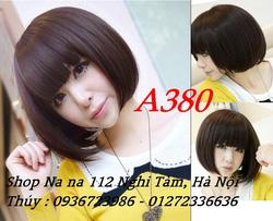 ?nh s? 52: tóc bộ cả đầu - Giá: 430.000