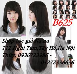 ?nh s? 78: tóc bộ cả đầu - Giá: 360.000