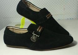 Ảnh số 81: Giày da lộn_S1312d - Giá: 380.000