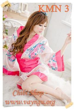 Ảnh số 65: Kimono - Giá: 170.000