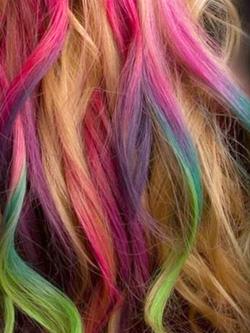 Ảnh số 4: Phấn nhuộm tóc Highlight Korea - Giá: 30.000