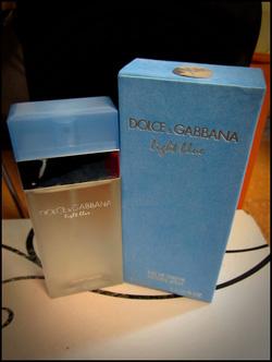 Ảnh số 63: Dolce blue Light - Giá: 500.000