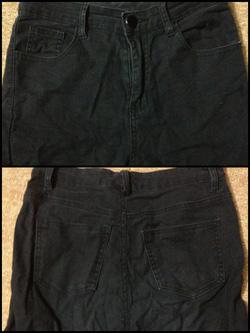 Ảnh số 37: skinny jeans cạp cao - Giá: 100.000
