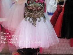 Ảnh số 42: váy prom - Giá: 500.550.000
