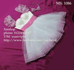 Ảnh số 16: váy prom - Giá: 500.550.000