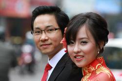 Ảnh số 23: co dau Giang - Giá: 600.000