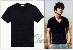 Ảnh số 58: áo phông body cổ tim - Giá: 120.000