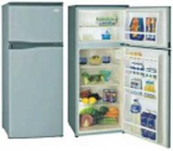 Ảnh số 9: Cần bán tủ lạnh Daewoo 180 lít, màu xám, tủ đang hoạt động bình thường. - Giá: 1.850.000