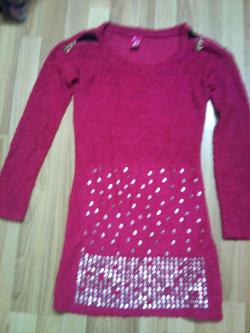 Ảnh số 42: Váy dạ len size s,m - Giá: 230.000
