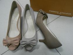 Ảnh số 27: M 174:giầy Paradis Couleur 5 phân hàng xuất Nhật - Giá: 350.000