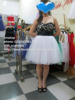 Ảnh số 50: váy prom - Giá: 500.550.000