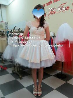 Ảnh số 35: váy prom - Giá: 500.550.000