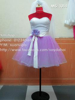 Ảnh số 13: váy prom - Giá: 500.550.000