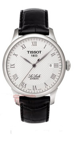 ?nh s? 60: đồng hồ tissot 1853 - Giá: 650.000