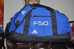 Ảnh số 25: túi trống adidas F50 - Giá: 360.000