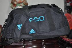 Ảnh số 27: túi trống adidas F50 - Giá: 360.000