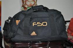 Ảnh số 28: túi trống adidas F50 - Giá: 360.000