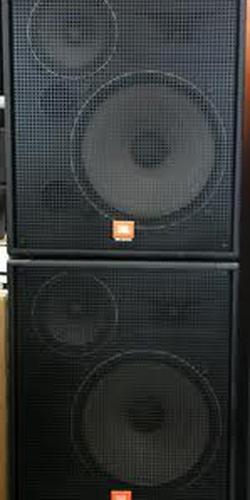 Ảnh số 21: Loa JBL MR 938 - Giá: 10.000