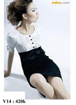 Ảnh số 14: Váy đầm , đủ size - Giá: 420.000
