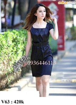 Ảnh số 63: Váy đầm , đủ size - Giá: 420.000