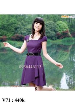 Ảnh số 71: Váy đầm , đủ size - Giá: 440.000