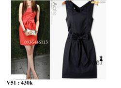 Ảnh số 51: Váy đầm , đủ size - Giá: 430.000