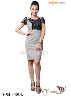 Ảnh số 54: Váy đầm , đủ size - Giá: 450.000