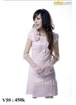 Ảnh số 59: Váy đầm , đủ size - Giá: 450.000