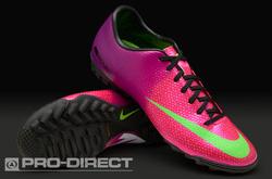 Ảnh số 26: Nike Mercurial Victory IV Turrf - Giá: 1.450.000