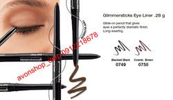 Ảnh số 31: Bút kẻ mí mắt bền màu Glimmersticks 2.8g - Giá: 89.000