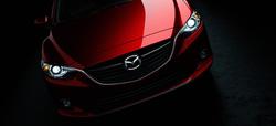 Ảnh số 12: Mazda6 - Giá: 1.200.000.000
