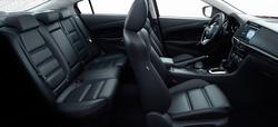 Ảnh số 15: Mazda6 - Giá: 1.200.000.000