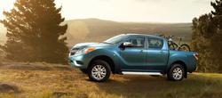 Ảnh số 29: Mazda-Bt50 - Giá: 800.000.000