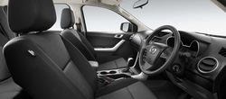 Ảnh số 30: Mazda-Bt50 - Giá: 800.000.000