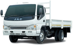 Ảnh số 3: xe tải JAC - Giá: 300.000.000