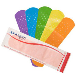 Ảnh số 20: Assured® colored bandages - Giá: 80.000