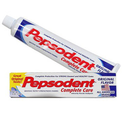 Ảnh số 51: Kem đánh răng Pepsodent - Giá: 85.000