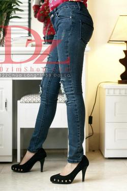 Ảnh số 2: jeans - Giá: 245.000