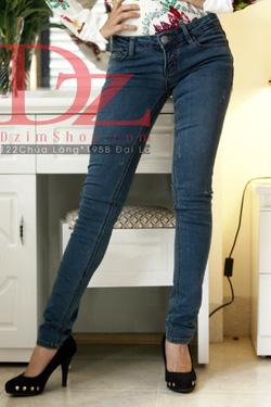 Ảnh số 4: jeans - Giá: 245.000