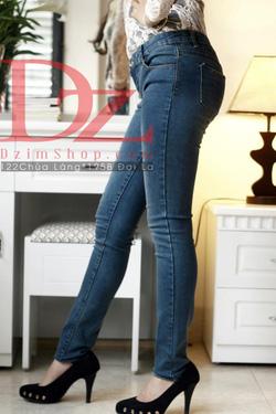 Ảnh số 7: jeans - Giá: 245.000