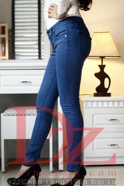 Ảnh số 8: jeans - Giá: 245.000