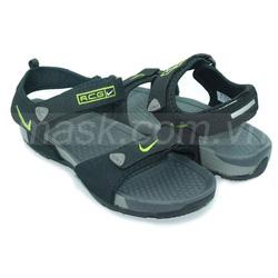 Ảnh số 52: Sandals Nike xanh - Giá: 350.000