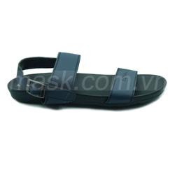 Ảnh số 54: Sandals Prada  xanh - Giá: 380.000