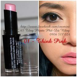 Ảnh số 8: Son Wet n Wild Megalast Lipstick Đà Nẵng - Giá: 80.000