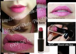 Ảnh số 12: Son Wet n Wild Megalast Lipstick Đà Nẵng - Giá: 80.000