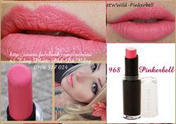 Ảnh số 22: Son Wet n Wild Megalast Lipstick Đà Nẵng - Giá: 80.000